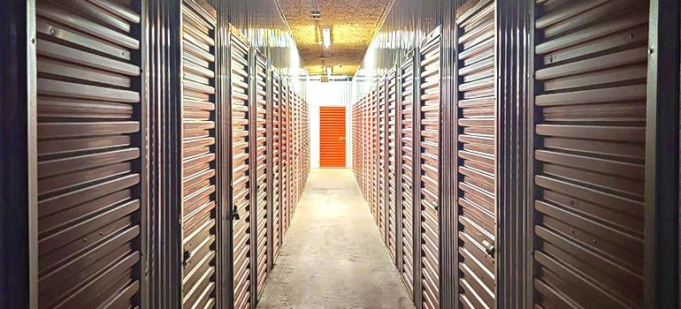 student storage Austin